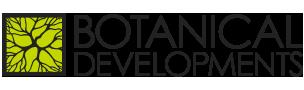 Botanical Developments